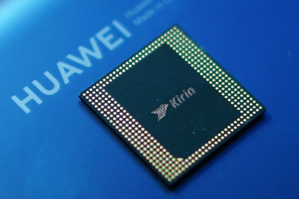Huawei vẫn kiên trì phát triển chất bán dẫn