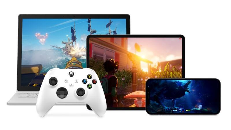 Quên máy chơi game đi, Xbox sẽ hướng đến tương lai là dịch vụ chơi game trên mây
