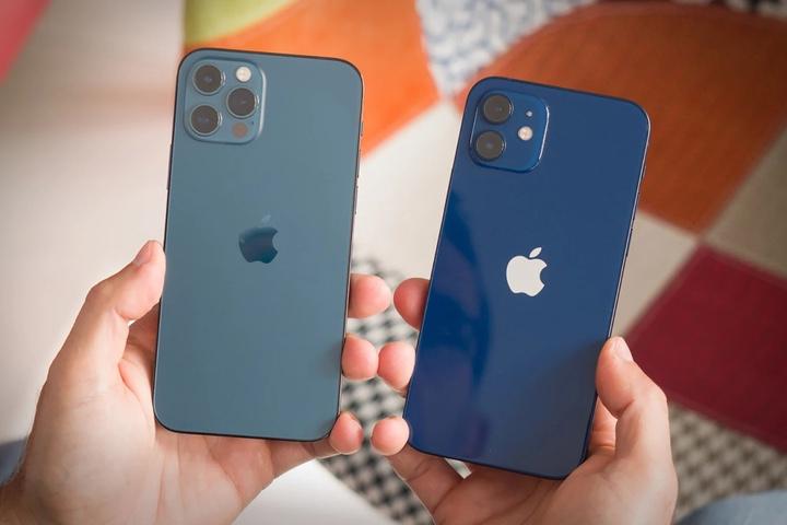 Tổng hợp tin đồn về iPhone 13 và iPhone 13 Pro