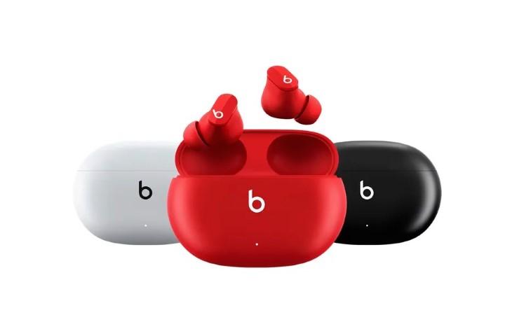 Apple ra mắt Beats Studio Buds, có chống ồn, 150 USD