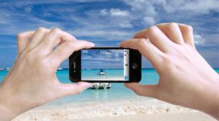 Top 5 smartphone có camera xuất sắc