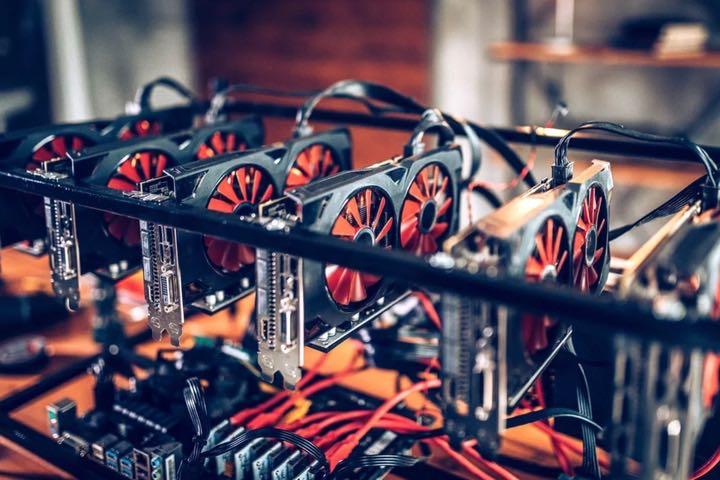 Đào bitcoin thực sự tiêu tốn năng lượng đến mức nào?