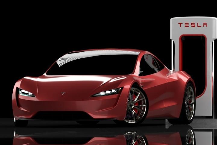 """Tesla đang mất dần sức hút từng khiến khách Trung Quốc """"thèm khát"""""""