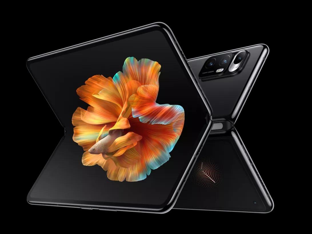 Rò rỉ: Chiếc điện thoại gập thứ 2 của Xiaomi sẽ ra mắt trong năm nay