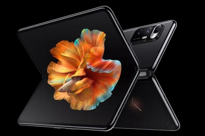Rò rỉ: Chiếc điện thoại gập thứ hai của Xiaomi sẽ ra mắt trong năm nay