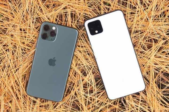 Apple đã tạo ra chiếc điện thoại Android tệ nhất năm 2021