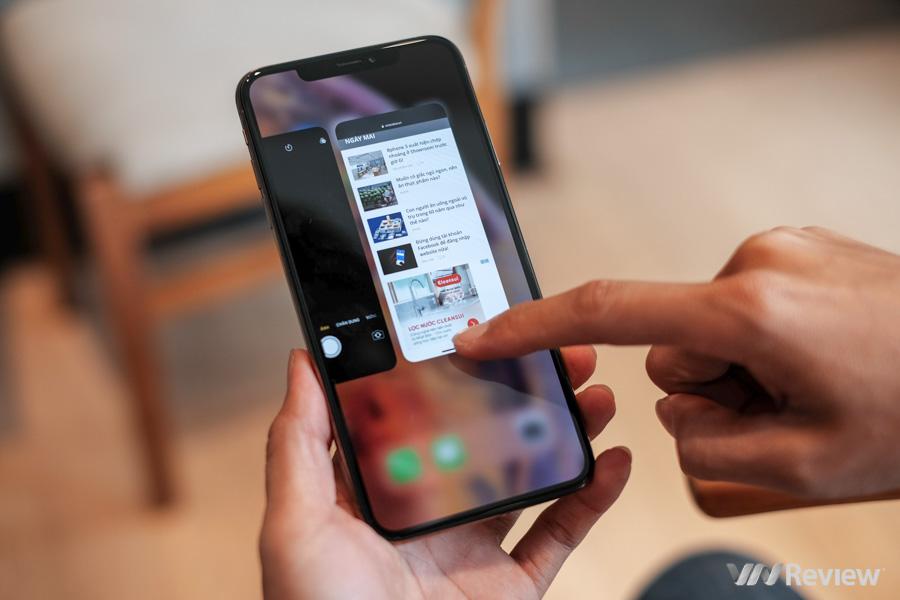 Đã gần 3 năm tuổi, còn nên mua iPhone Xs Max?
