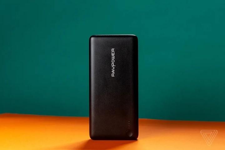Amazon xác nhận xóa bỏ thương hiệu sạc và pin điện thoại phổ biến RavPower