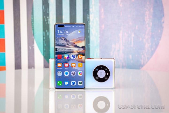 Huawei có thể không ra mắt Mate 50 vì không đủ chip Kirin
