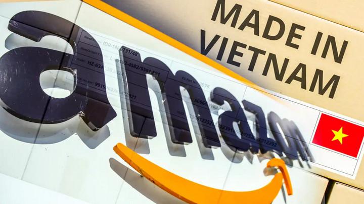 Doanh nghiệp Việt Nam bắt đầu tạo sức hút lớn trên Amazon