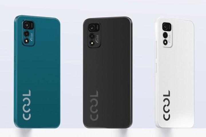 Tiếp nối Meizu, CoolPad sẽ là thương hiệu toàn cầu tiếp theo sử dụng HarmonyOS