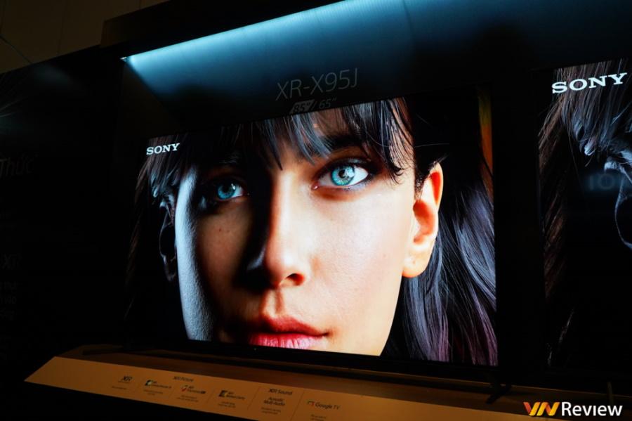 """""""Cẩm nang"""" TV Sony 2021 từ A đến Z: Tất cả những điều bạn cần biết"""