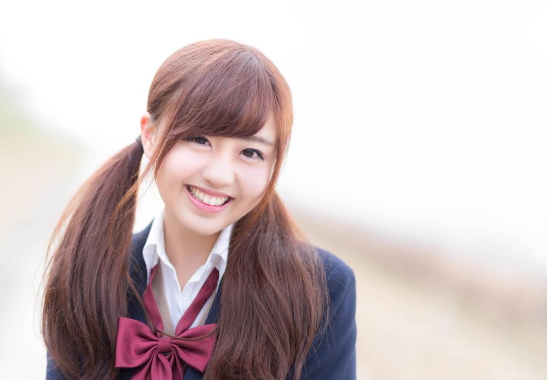 Trường Nhật sửa luật, không ép học sinh phải nhuộm tóc đen, mặc nội y trắng