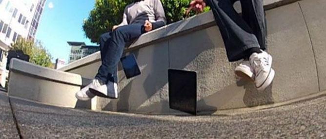 """Nexus 7 """"nồi đồng cối đá"""" hơn hẳn iPad"""