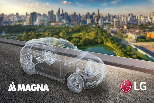 Đóng cửa mảng di động, LG tập trung vào lĩnh vực xe điện
