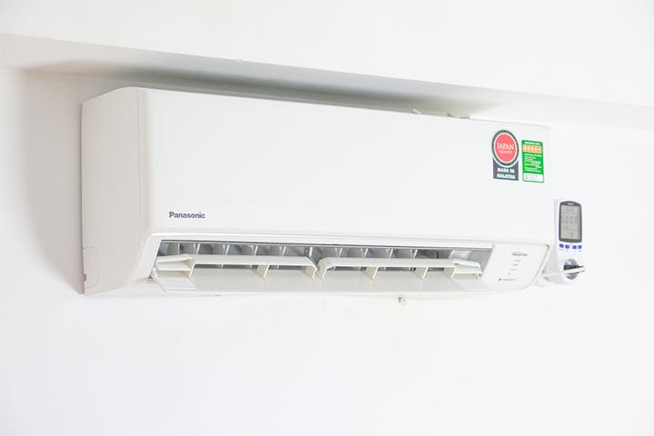 Đánh giá điều hòa Panasonic CU/CS-WPU12WKH-8M: hiệu quả thực tế tốt, đáng giá tiền