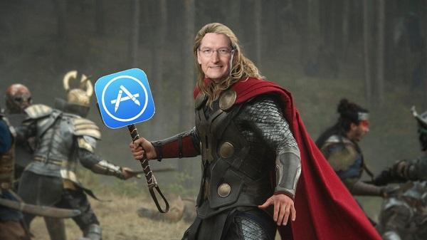 Apple: Chỉ có App Store mới bảo vệ người dùng iPhone khỏi mã độc