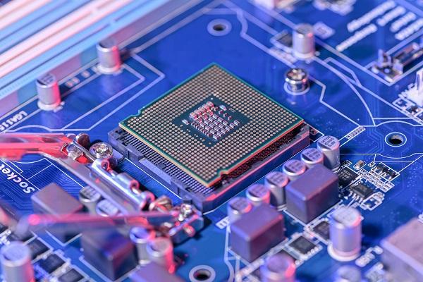 Thiếu hụt chipset bắt đầu tác động đến người tiêu dùng