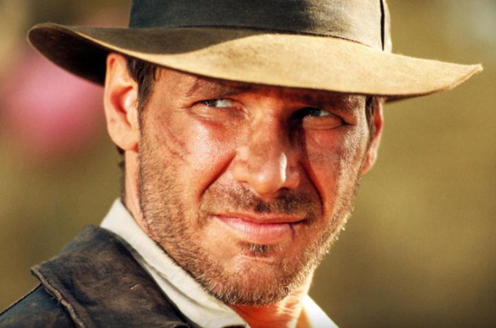 """Harrison Ford bị thương khi quay """"Indiana Jones 5"""""""