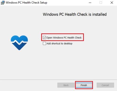 Làm sao để biết máy tính của bạn có thể chạy Windows 11 hay không?
