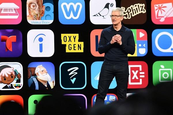 Vấn đề bảo mật trên iPhone không phải là ưu tiên hàng đầu của Apple