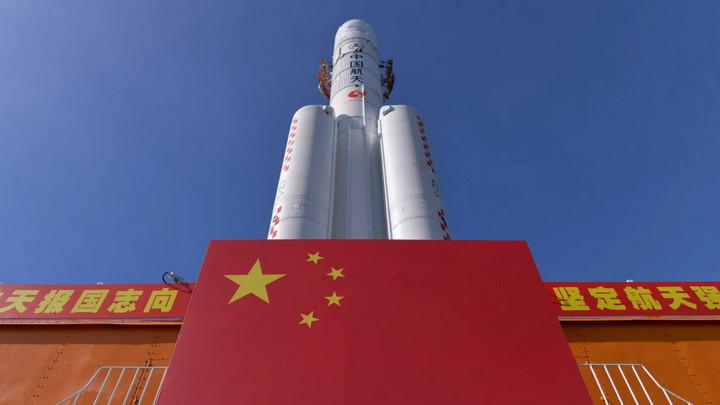 Trung Quốc dự định đưa phi hành đoàn đầu tiên lên Sao Hỏa vào năm 2033