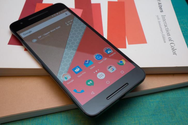 Google trả thêm tiền cho người dùng đã kiện hãng vì lỗi bootloop của Nexus 6P