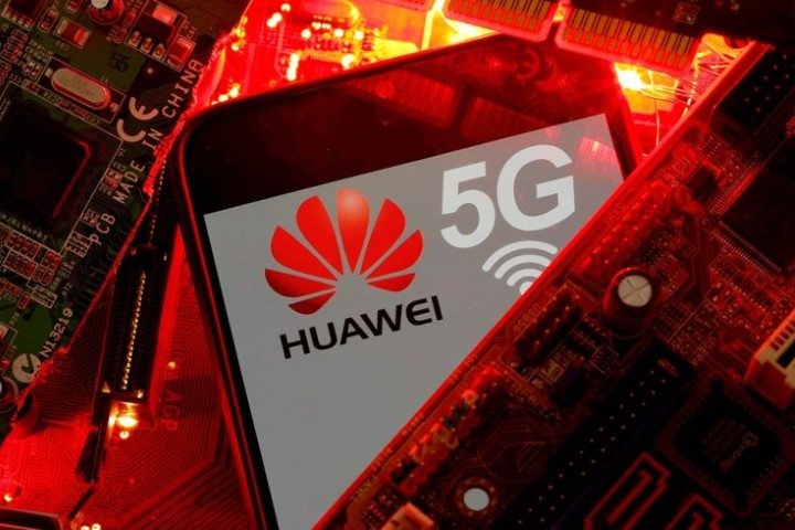 Bất chấp Phương Tây và Mỹ, Huawei không ngừng bành trướng ở Châu Phi