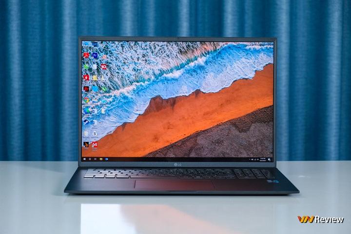 """Đánh giá LG gram 17"""" 2021: Vẫn là chuẩn mực cho laptop 17 inch"""