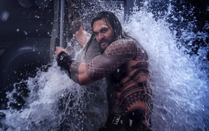 """""""Aquaman 2"""", """"John Wick 4"""" đi vào sản xuất"""