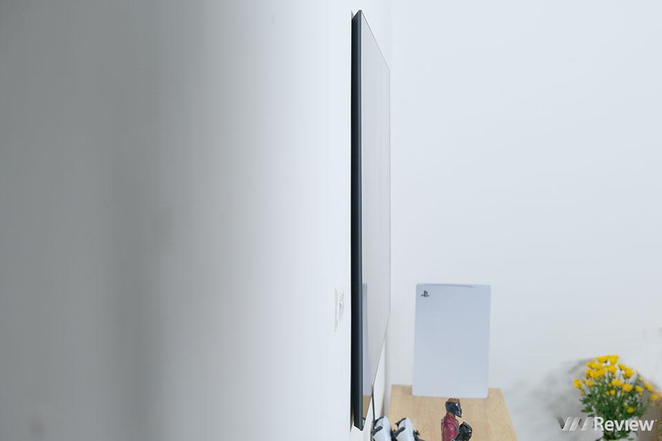 Đọ LG G1 và LG GX 65 inch: lần đầu so tấm nền OLED Evo thế hệ mới và đời cũ - VnReview 2020 3