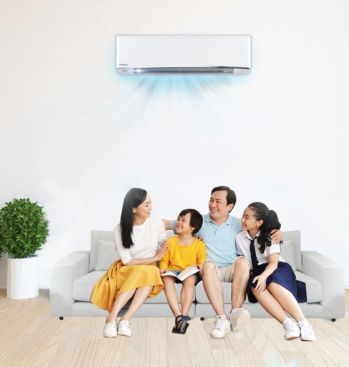 Điều hòa nhà bạn đã hoạt động đúng cách trong ngày nắng nóng?
