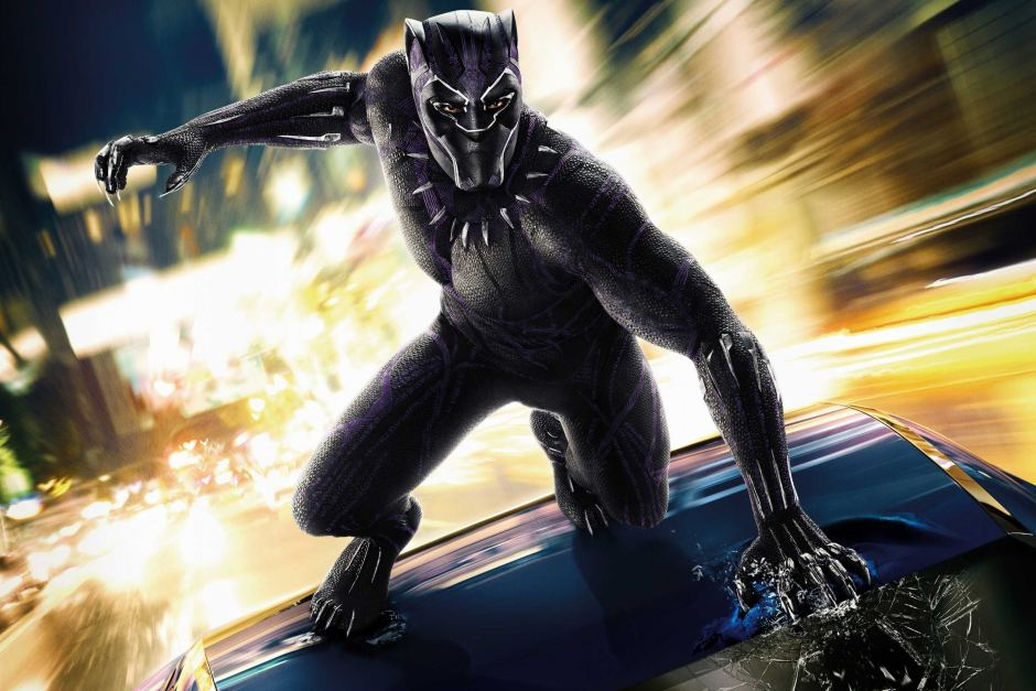 """Black Panther: Wakanda Forever"" khởi quay"