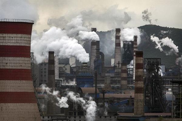 Trung Quốc đang thiếu điện nghiêm trọng