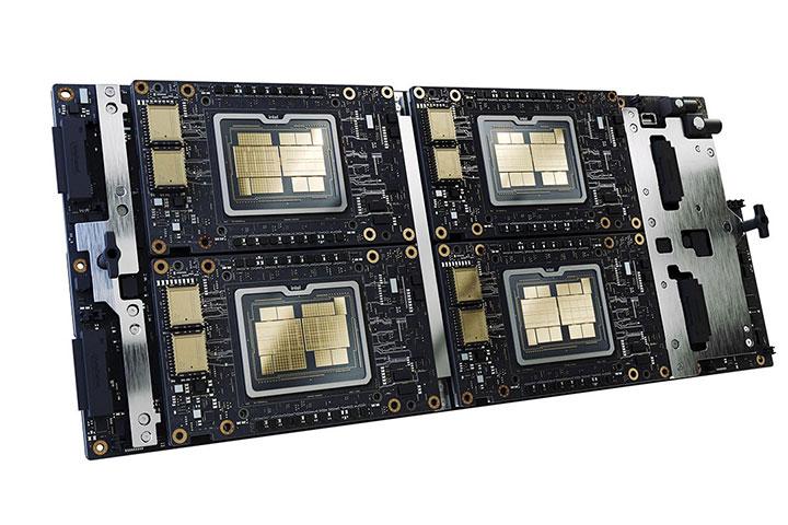 Intel đẩy mạnh phát triển điện toán hiệu suất cao (HPC) và trí tuệ nhân tạo (AI) với bộ xử lý XPU