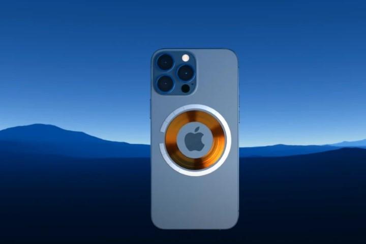 Tính năng sạc ngược không dây có thể sẽ cập bên thế hệ iPhone 13 năm nay