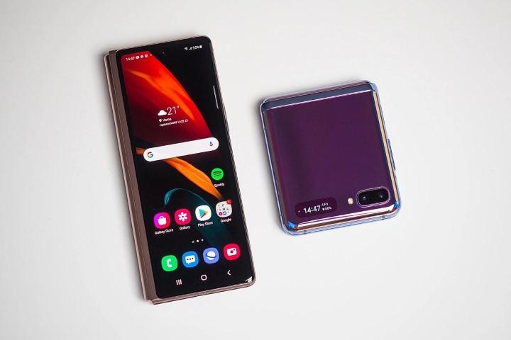 Hơn 10 năm Samsung tùy biến phần mềm smartphone: từ TouchWiz cho đến One UI