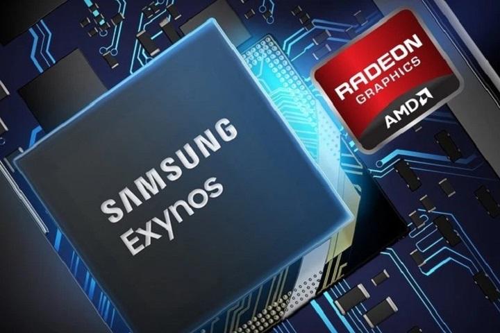 "Samsung ""bắt tay"" AMD: Nỗ lực theo kịp Apple của thế giới Android?"
