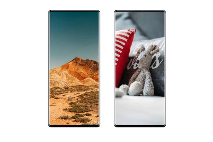 Xiaomi Mi MIX 4 sẽ có camera ẩn dưới màn hình, giá cao hơn Mi 11 Ultra