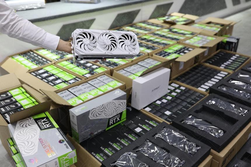Thợ đào Bitcoin Trung Quốc có 'di cư' sang Việt Nam?