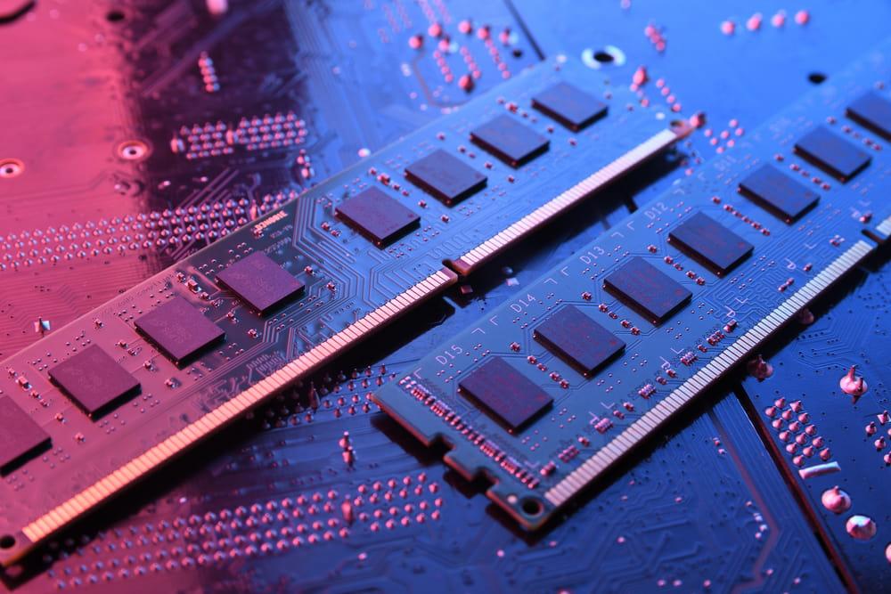 RAM DDR5 có gì vượt trội hơn DDR4?