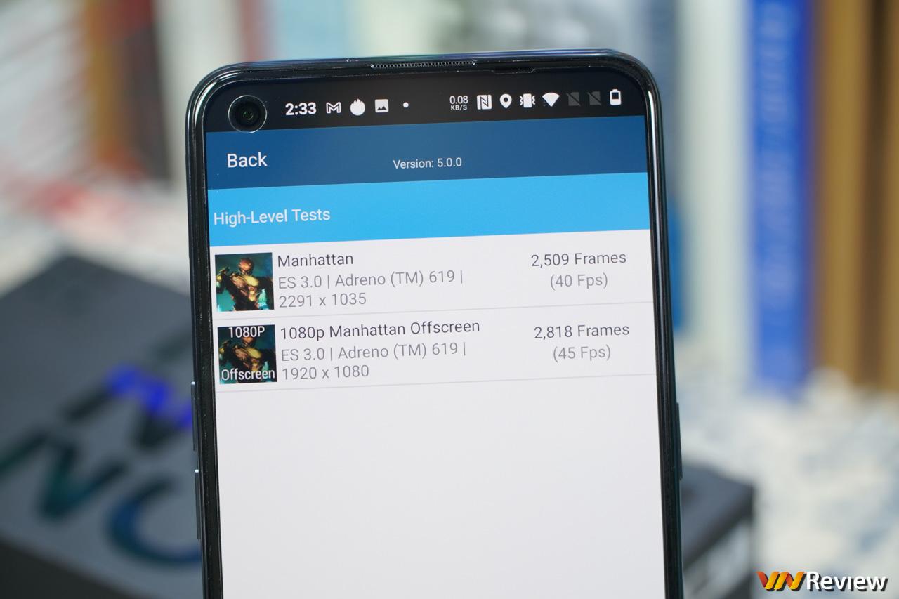 Đánh giá OnePlus Nord CE 5G: dồn lực cho nhu cầu thiết yếu - VnReview 2020 4