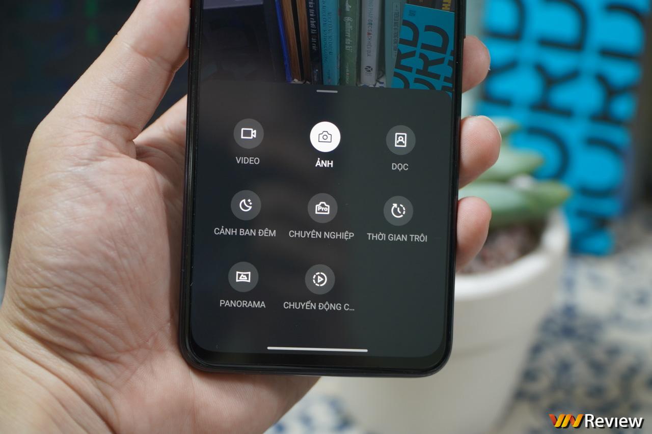 Đánh giá OnePlus Nord CE 5G: dồn lực cho nhu cầu thiết yếu - VnReview 2020 9