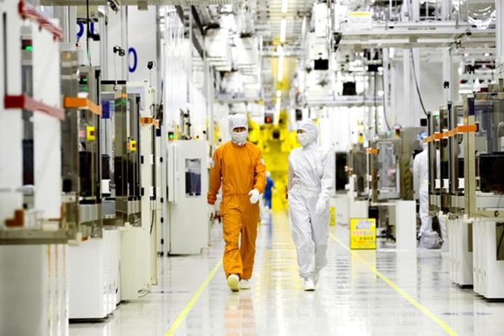 Lợi nhuận Samsung cao kỷ lục bất chấp đại dịch Covid-19