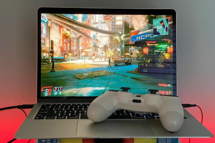 Apple muốn biến máy Mac tương lai thành những cỗ máy chiến game không thua kém PC