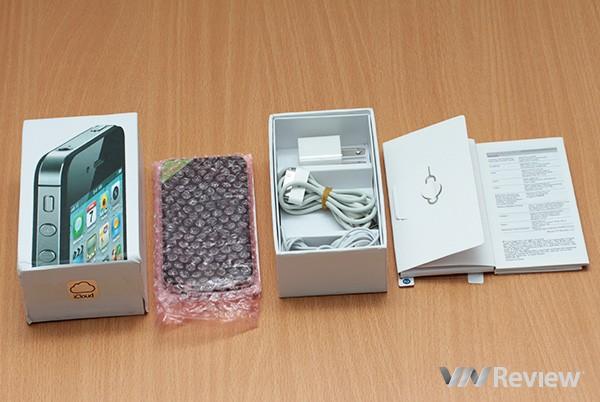 Hkphone 4S Retina Pro