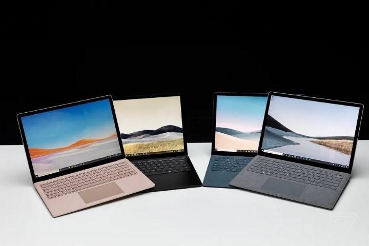 Thị trường PC tăng trưởng chậm trong bối cảnh thiếu hụt chip