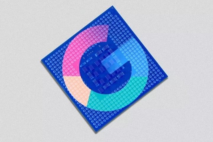 Vi xử lý đầu tiên của Google sẽ được trang bị công nghệ đồ họa từ AMD