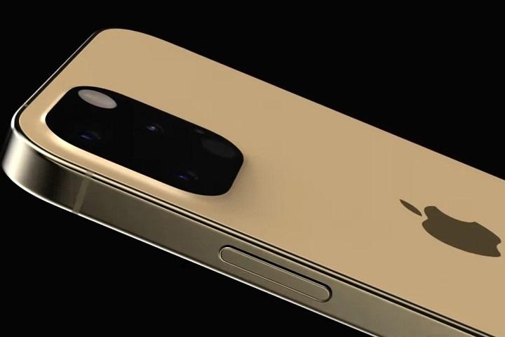 Lộ diện 4 lựa chọn màu sắc của iPhone 13 Pro