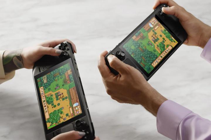 Smartphone vẫn không thể giết chết thiết bị chơi game cầm tay